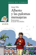 ALBERTO Y LAS PALOMAS